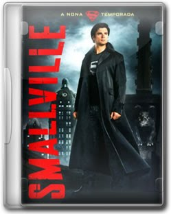 Smallville 9ª Temporada  Dual Audio