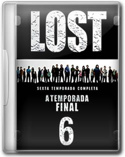 Baixar Lost  6° Temporada Completa DVDRip XviD (Dual Audio)