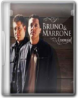 download bruno e marrone essencial dvd
