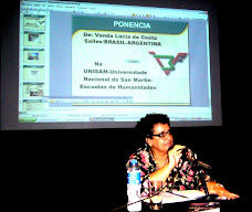 T.A.A.R- PROFESSORA VANDA LÚCIA DA COSTA SALLES-UNSAM ARGENTINA-ELP