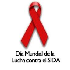 DÍA iNTERNACIONAL DEL SIDA - 1 DE DICIEMBRE