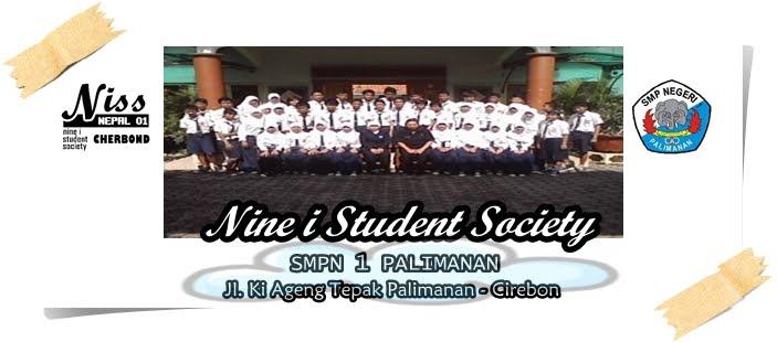 NINE i STUDENT SOCIETY