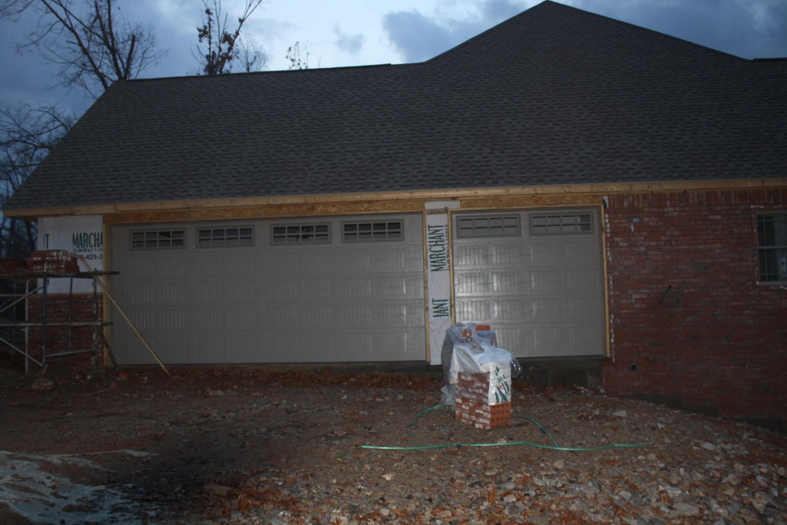 18 Feet Garage Door Genuine Home Design
