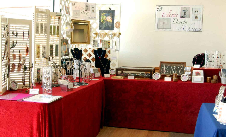 Dottie Lynn Recreation Center Craft Fair