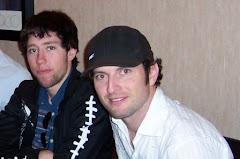 Wyatt & Bryce