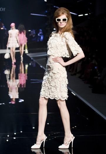 Fashion Wrap Up: Dior Cruise 2011~