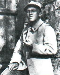 Cendrars soldat