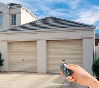 Cardale Garage Doors from UK based The Garage Door King