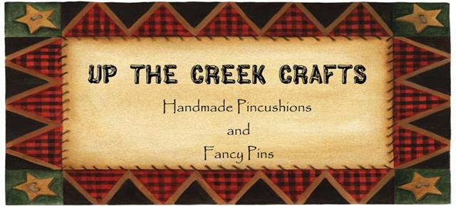 Up The Creek Crafts