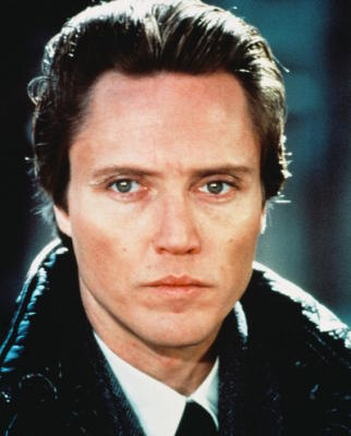 rooms ayaya: CHRISTOPHER WALKEN