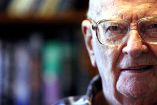 Arthur C. Clarke, visionario
