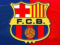 Escudo del F. C. Barcelona