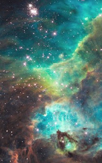 Nebulosa Tarántula