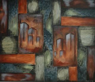 Sueños urbanos - Mirta Benavente