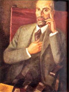 Juan Ramón Jiménez - Sorolla