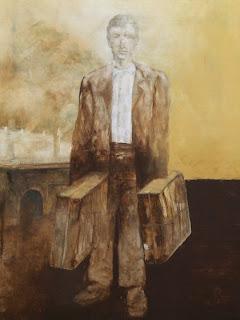 El emigrante - José Ato