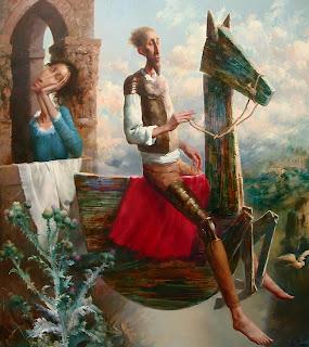 Quijote - Álvaro Reja