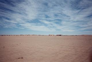 Territorio saharaui