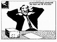 Banqueros - El Roto