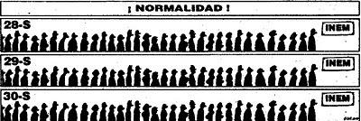 Gallego y Rey, en El Mundo