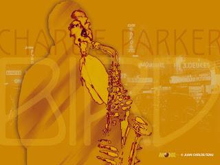 Charlie Parker - Juan Carlos Fenu