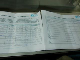 Petición para que se suspenda la 'Ley Antitabaco' - FEHR - Fotografía de Juan Nadie