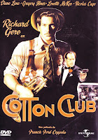 Cartel de 'Cotton Club'
