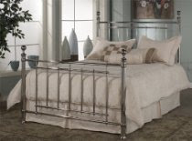<br />Taylor Queen Size Bed