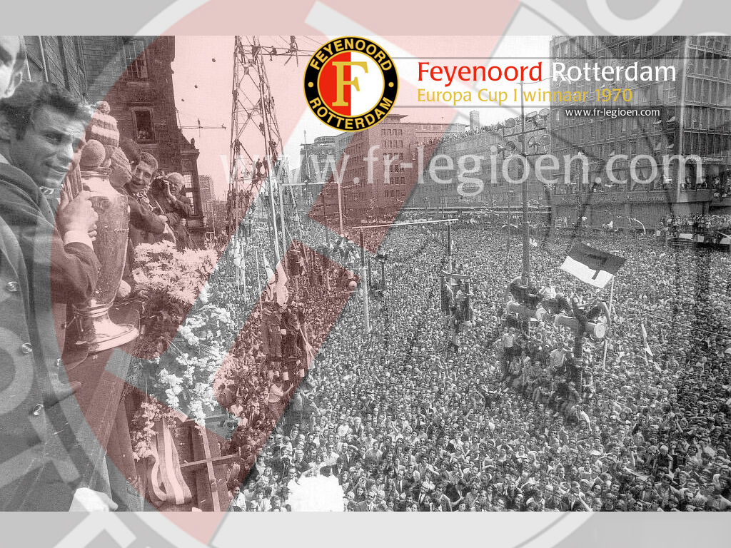 Feyenoord Achtergronden - Feyenoord Wallpapers