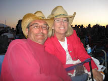 Country Thunder 2009
