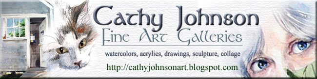 Cathy Johnson Fine Art Galleries