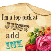 Just Add Ink - Top Pick