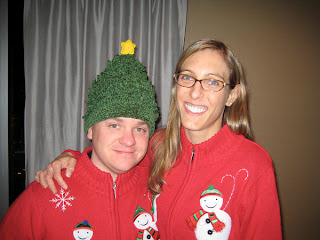 Ugly Christmas Sweater Shop