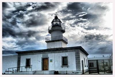 Faro de Cap de Creus