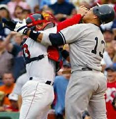 Boston Baseball and Yankee Hating