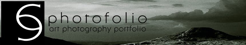 CG Photo Folio - Art Photography Portfolio