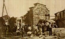 Ruinas da Capela do Cabecinho
