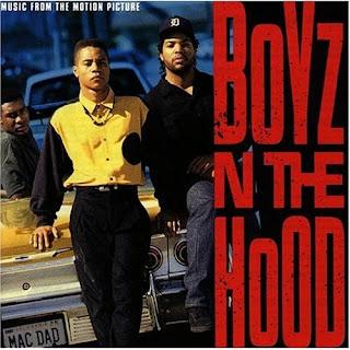 Boyz N The Hood - OST (1991)