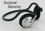 Research is in:  Music during Surgery is a great idea!