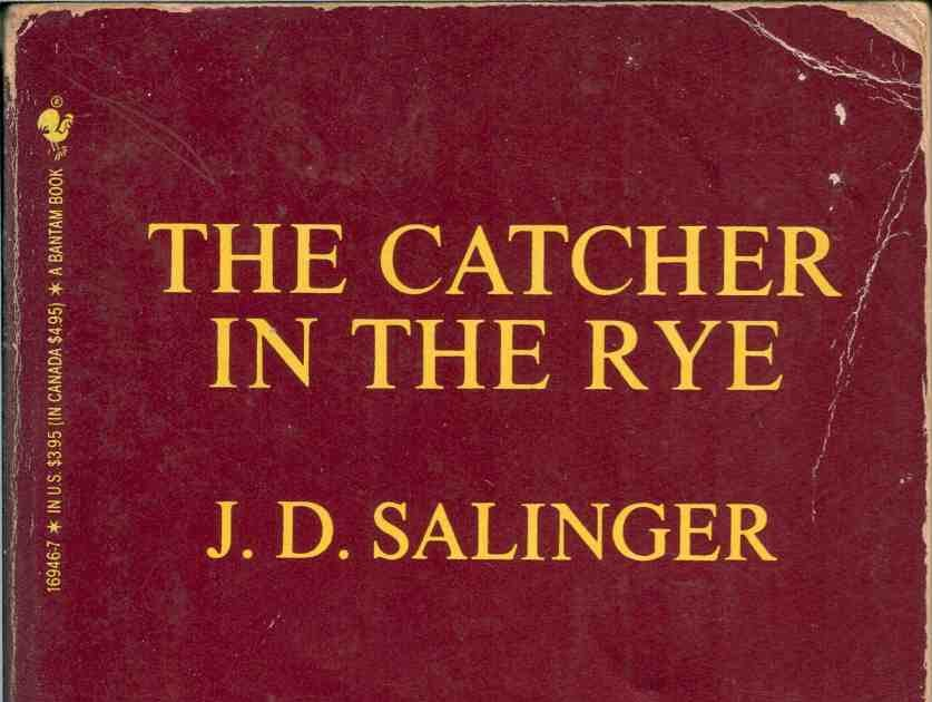 catcher and the rye essays