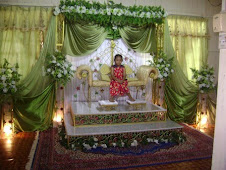 Pelamin Perkahwinan 2