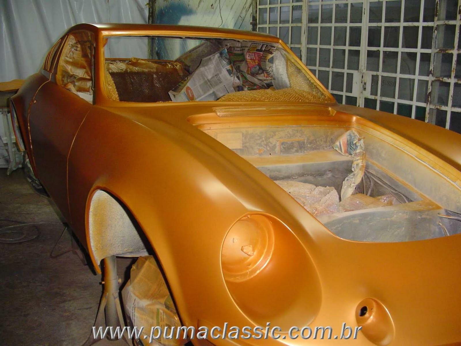 Puma GTE 1975 (2) - A