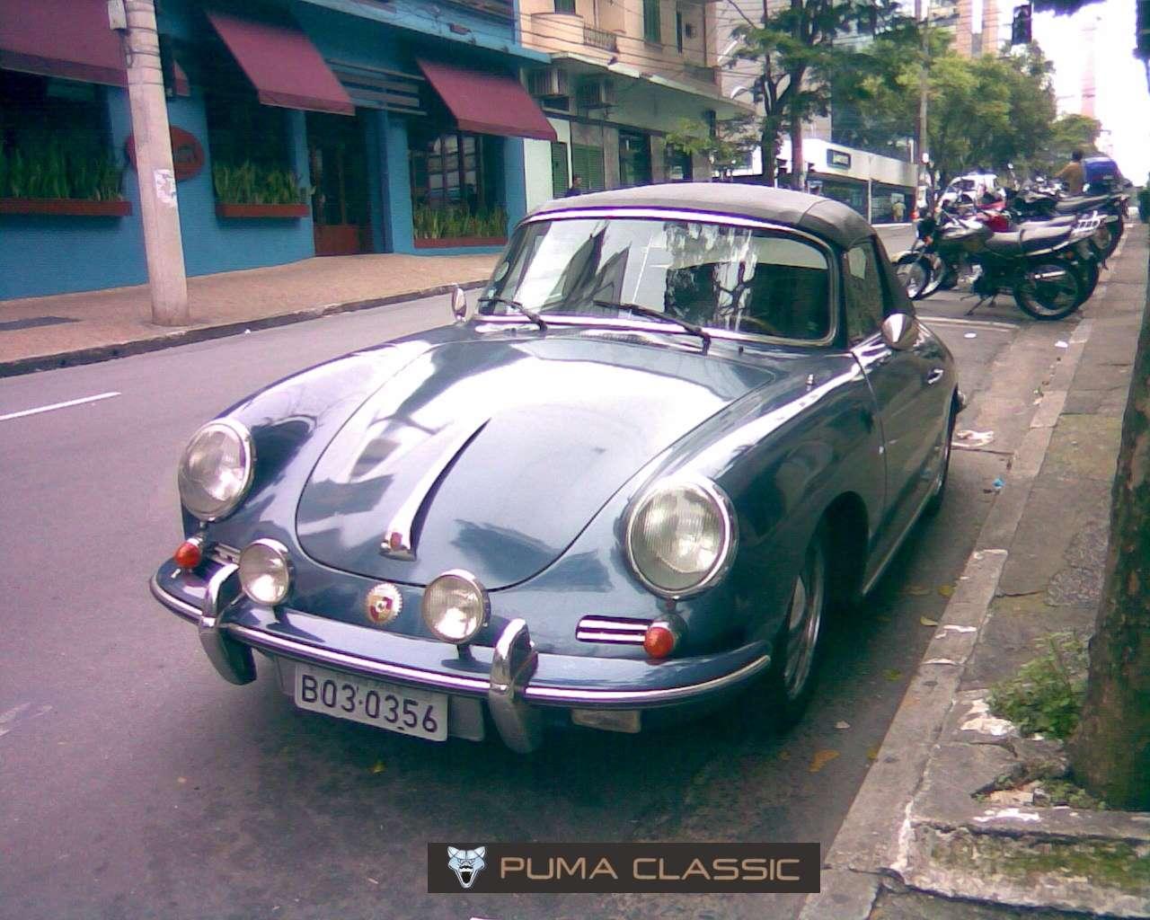 Puma Classic Fora De 225 Rea Swing R 233 Plica Porsche
