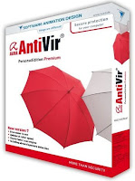 Download Avira AntiVir Personal versi 10.0-Free Antivirus