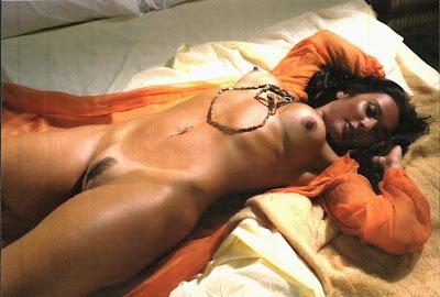 Latinas Famosas Desnudas