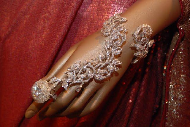 Peepul Style Blog Forevermark Tarun Tahiliani Collaborate on