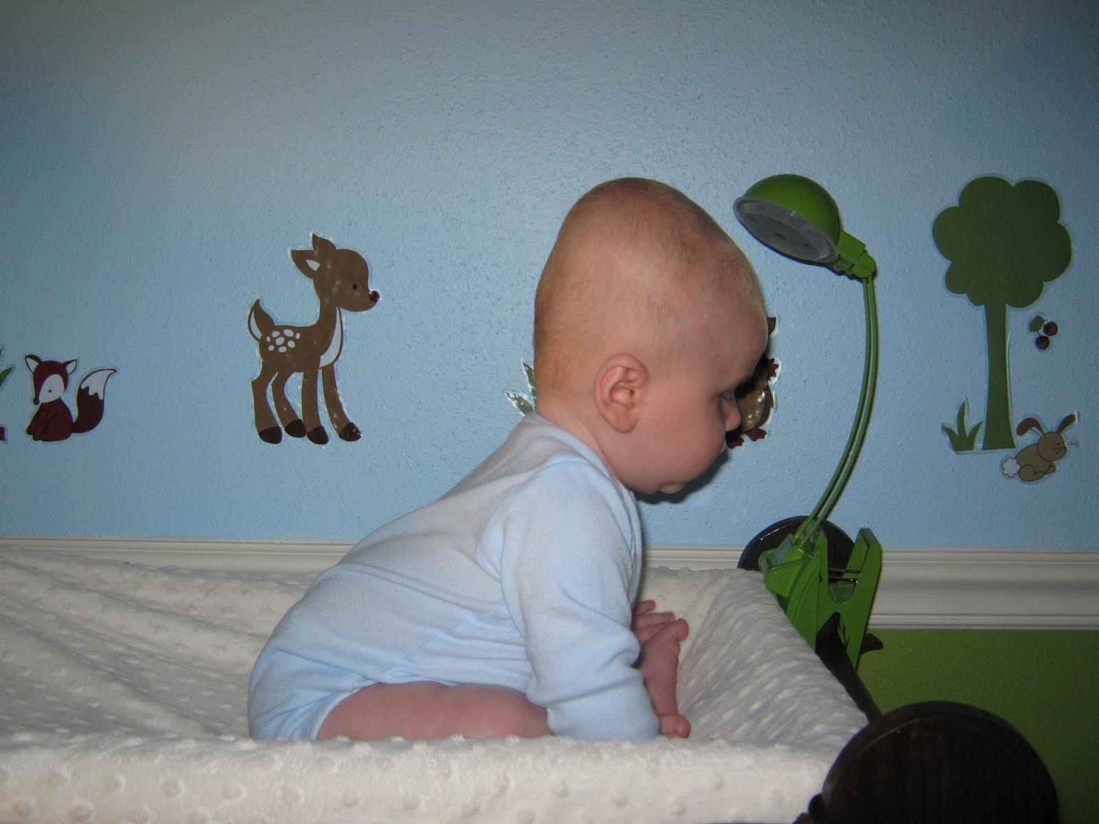 Фото нормы черепа у ребенка