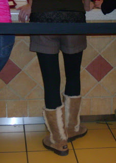 Things Grown Women Should NOT Wear
