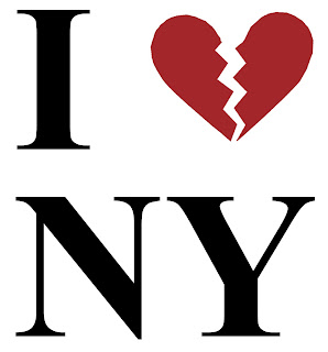 I Don't Heart New York