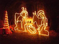 Natal de Luz na nossa Escola